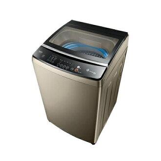 TECO 東元 W1688XG 16公斤 單槽DD直驅變頻洗衣機 ★台灣製造,2016年新品上市!