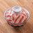 【絕版品最低3折起】青窯手繪幾何附蓋麵碗14cm-生活工場 1