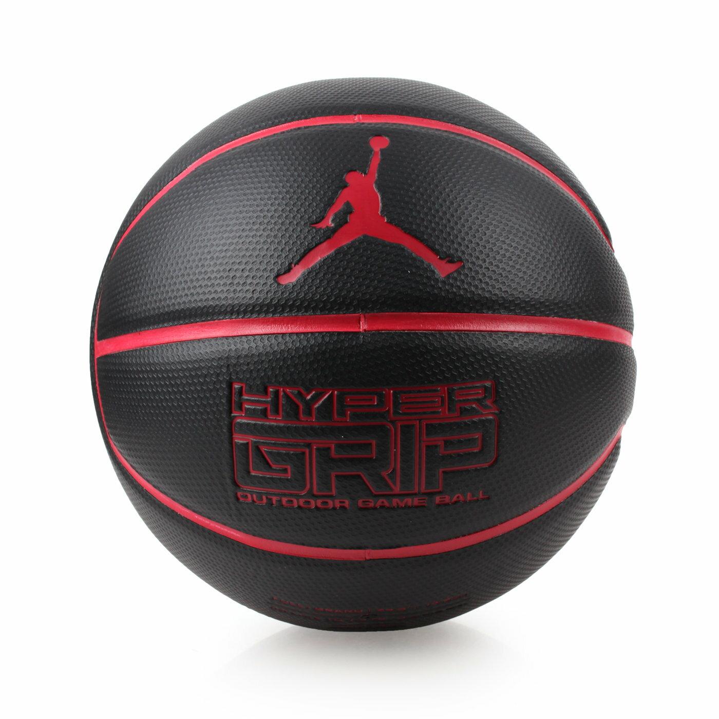 NIKE JORDAN HYPER GRIP 7號籃球 (飛人喬丹 戶外【99301776】≡排汗專家≡