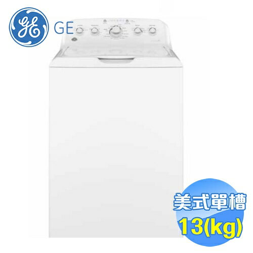 <br/><br/>  奇異 GE 15公斤直立式洗衣機 GTW460ASWW 【送標準安裝】<br/><br/>