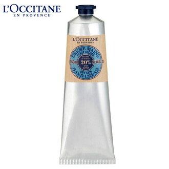 L'Occitane 歐舒丹 乳油木護手霜 150ml