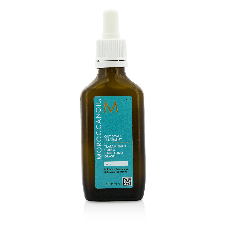 摩洛哥優油 Moroccanoil - 優油前導控油精華 - 適合油性髮質