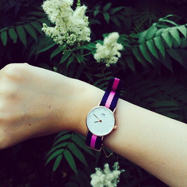 【Daniel Wellington】DW手錶CLASSY WINCHESTER 26MM(免費贈送另一組表帶) 3