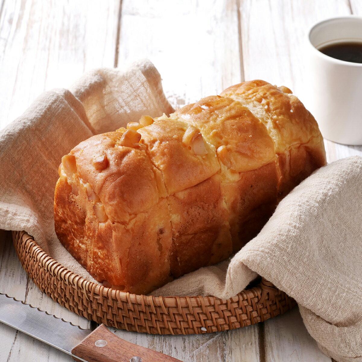 【堅果吐司/一條250g】使用日本熊本麵粉與天然食材|無人工添加物|鮮凍配送|新鮮店取|人氣團購|健康早餐點心的好選擇|部落客口碑推薦|蘋果日報報導|嚴選台灣在地食材|酥中帶軟の口感