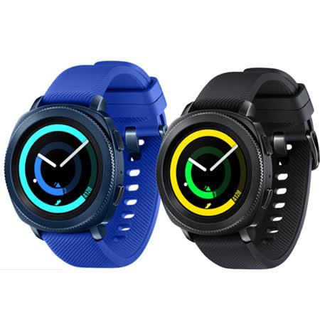 SAMSUNG Gear Sport 智慧手錶★★★全新原廠公司貨含稅附發票★★★