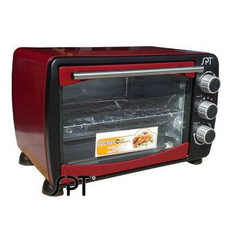 尚朋堂 18公升烤箱 SO-9119