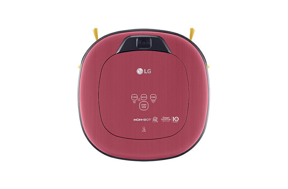 ***東洋數位家電***LG VR66413LVM WiFi 版 清潔機器人 (單鏡頭)