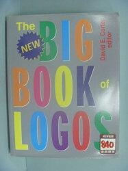 【書寶二手書T2/設計_YAR】The new big book of logos_Carter, David E. (