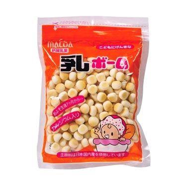 『121婦嬰用品』乳球燒果子(大粒) 120g 0