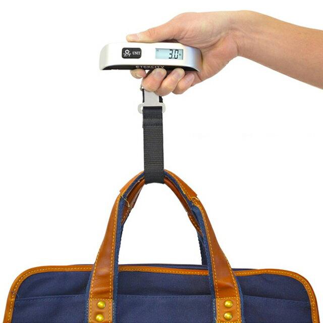 手提電子行李秤50kg