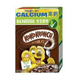 雀巢營養穀類早餐-可可脆片170g【愛買】