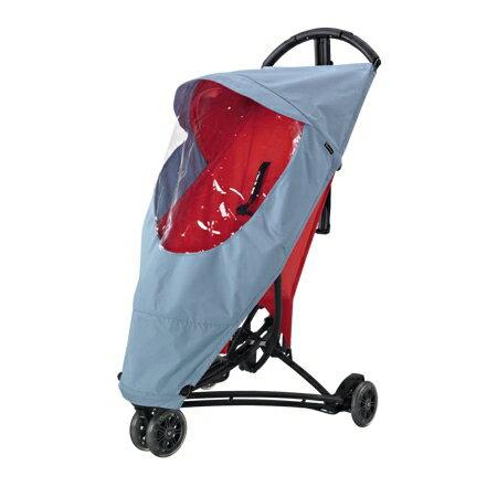 ★衛立兒生活館★Quinny yezz 嬰兒手推車-專用雨罩#8152