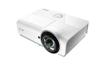 Vivitek 麗訊 DX881ST 投影機 【零利率】※熱線07-7428010