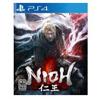 索尼推薦到SONY PS4 遊戲 仁王《NIOH》 - 中文一般版【三井3C】