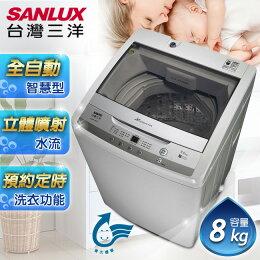 媽媽樂8kg單槽洗衣機/ASW-95HTB