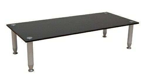 *****東洋數位家電****玻璃音響架 ZY501A 黑釉玻玻璃主機架