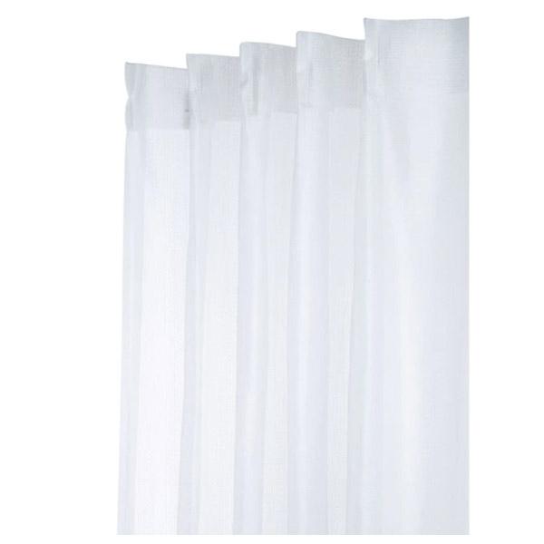 窗簾4件組 N-LIGA GY 100×140×4 NITORI宜得利家居 8