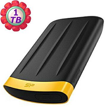 "SiliconPower1TB1T【ArmorA65】廣穎USB3.02.5""行動外接硬碟"
