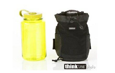 Think Tank ThinkTank 創意坦克 彩宣公司貨 -RU Hot- 多功能水壺袋 RU224
