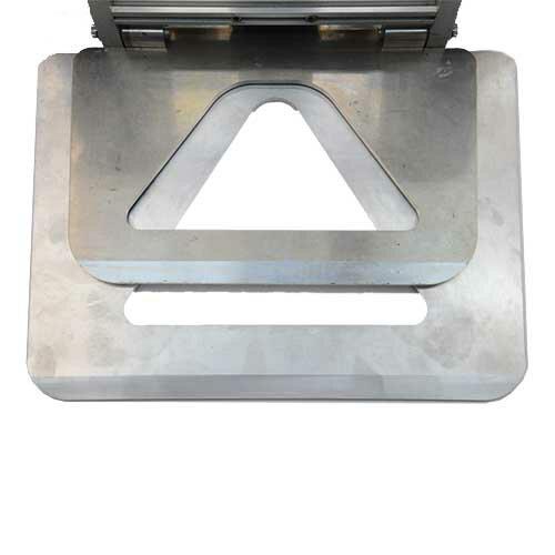 加大載物板(xsto電動載物爬樓梯機(苦力機)專用配件 - 限時優惠好康折扣
