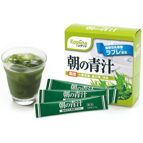 Koplina珂富麗娜 早安青汁30包