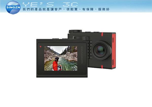~YEs 3C~Garmin VIRB Ultra 30 4K高畫質 聲控 GPS 攝影機