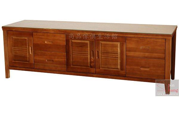 ~尚品傢俱~714~05 魯貝 南洋檜木7尺電視櫃~ 6.3尺、5尺電視櫃  收納櫃  客