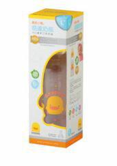 Piyo 黃色小鴨 標準口徑PES葫蘆奶瓶300ml【悅兒園婦幼生活館】 1