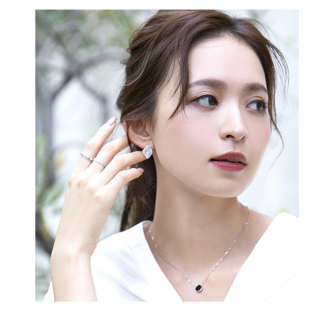 日本CREAM DOT  /  リング 指輪 アクセサリー 11号 2連 デザイン シンプル メタル ゴールド シルバー 重ねづけ 華奢 ひねり オフィス カジュアル プレゼント 小物 ギフト 大人 レディース 女性  /  qc0422  /  日本必買 日本樂天直送(990) 3