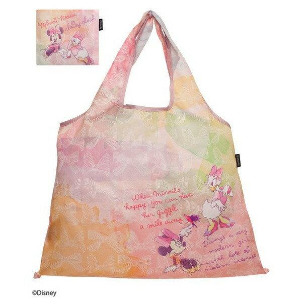 X射線【C114374】日本代購-迪士尼米奇Mickey黛西Daisy 購物袋,美妝小物包/媽媽包/面紙包/化妝包/零錢包/收納包/皮夾/手機袋/鑰匙包