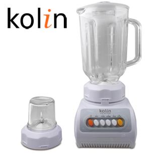 歌林Kolin-1.5L多功能蔬果調理機KJE-MN1505G小家電