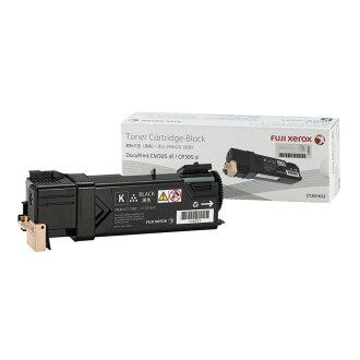 富士全錄 Fuji Xerox CT201632 原廠黑色碳粉匣(適用CM305 df / CP305 d)