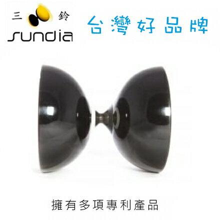 SUNDIA 三鈴 炫風單培鈴系列 SH.1B.BK炫單正黑 / 個