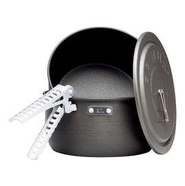 【【蘋果戶外】】Primus 731691 LITECH Cooking Set 超輕鋁合金鍋具組 鈦合金不沾鍋塗層 鋁合金鍋具組 湯鍋