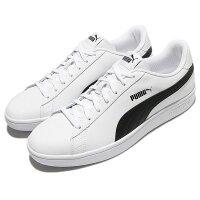 情侶鞋推薦到【PUMA】PUMA SMASH 休閒鞋 情侶鞋 男女鞋 -365215-01就在動力城市推薦情侶鞋