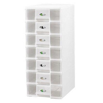 【文具通】SHUTER 樹德 魔法收納力玲瓏盒 A4 PC-1107W A0680314 A0680314