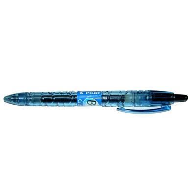 文具通OA物流網:【文具通】百樂0.5寶特鋼珠筆黑BL-B2P-5-BA1100597