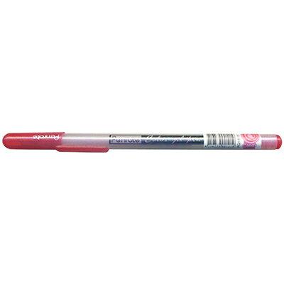 【文具通】PC2114SR果香亮彩中性筆紅 A1301799