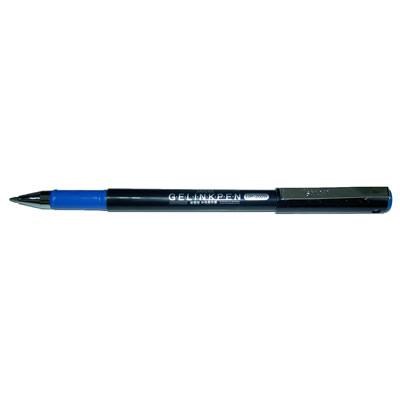 【文具通】SANDER 聖得 GP-2020 中性簽字筆 藍 A1301953