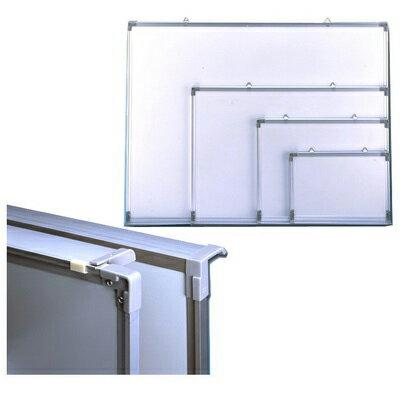 【文具通】金益山3*6鋁框白板[空白]A2010248