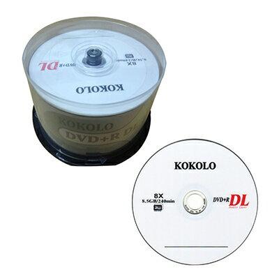 文具通OA物流網:【文具通】SOCOOLDVD+R8X8.5GB50片入DVD±R燒錄片空白光碟片B4010483B4010483