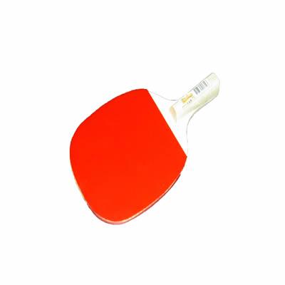 【文具通】白玉乒乓拍[80] B5010028