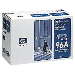 【文具通】原廠 HP 惠普 2100 c4096A 碳粉夾 碳粉匣 D2010066