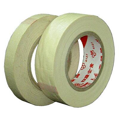 【文具通】四維 鹿頭1/2吋不傷紙膠帶 E1030033