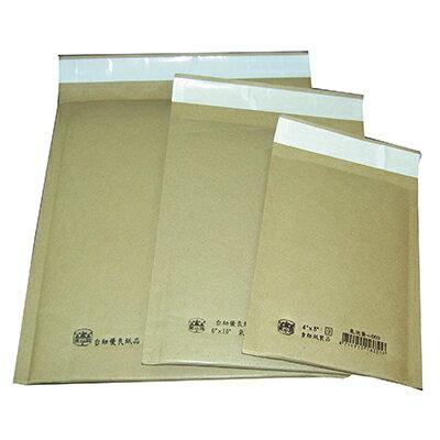 【文具通】氣泡袋 防震袋 牛皮 7號 超大 約355x415mm E7090023