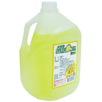 【文具通】漂白水桶裝約3500-4000cc ES000014