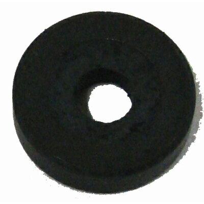 【文具通】25x6.5mm有孔圓磁鐵