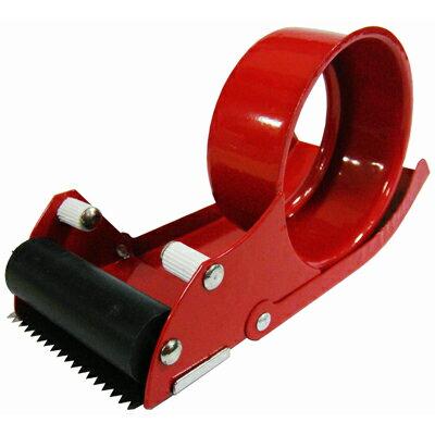 【文具通】切割台/膠帶台/封箱切割器 鐵製 2 1/2吋 適用膠帶寬60mm 不含膠帶 F2010011 F2010011