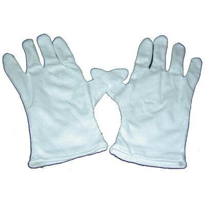 【文具通】工作白手套[L]電子 F6010457