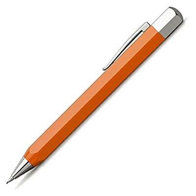 【文具通】Faber-Castell 輝柏 ONDORO 六角旋轉鉛筆 橘 FBC-137502